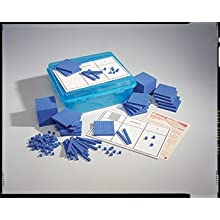 Didax Big Base Ten Class Set, Grades 1-3