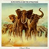 Armed Forces Extra tracks, Original recording remastered Edition by Elvis Costello & The Attractions (1993) Audio CD