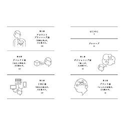 手書きの戦略論 「人を動かす」7つのコミュニケーション戦略