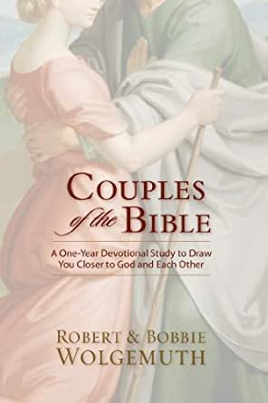 one year devotions for dating couples