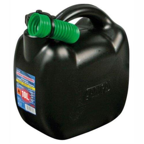 66981 10 Liter Benzinkanister aus Kunststoff