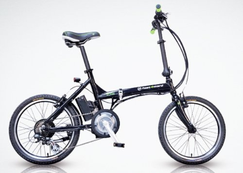 Hero Edge - Electric Bicycles (Black)