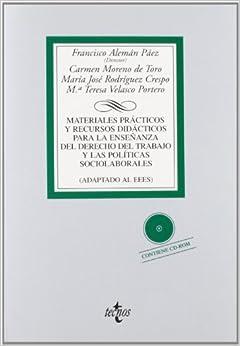 Materiales practicos y recursos didacticos para la ensenanza del