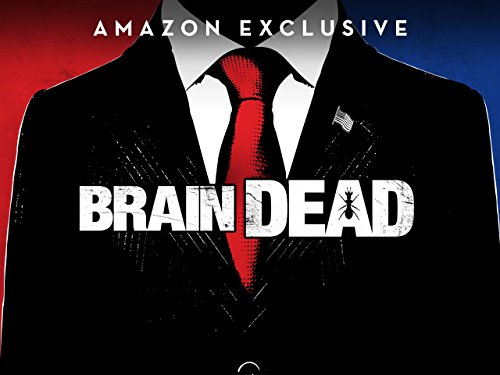 BrainDead, Season 1 - Season 1