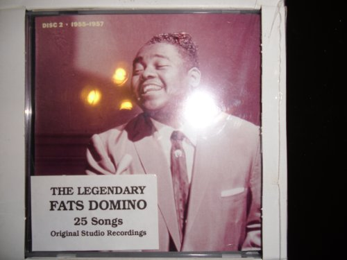 Fats Domino - They Call Me The Fat Man: The Legendary Imperial Recordings [Disc 2] - Zortam Music