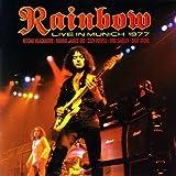 Live in Munich 1977 by Rainbow (2006-06-28)