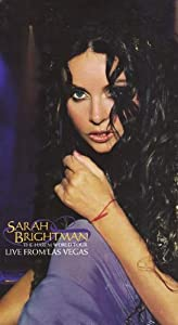Sarah Brightman: The Harem World Tour - Live From Las Vegas [VHS]