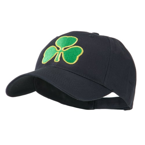Clover St.Patrick's Day Embroidered Cap