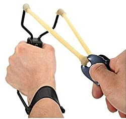 SHOPEE Powerful Folding Wrist Slingshot (GH5025)