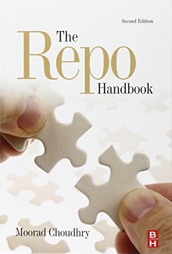 The REPO Handbook, Second Edition (Securities Institute Global Capital Markets)