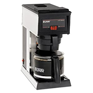 Bunn A10 Pour-O-Matic Coffee Brewer from Bunn