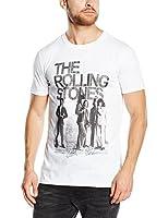 The Rolling Stone Herren T-Shirt EST 1962 Group