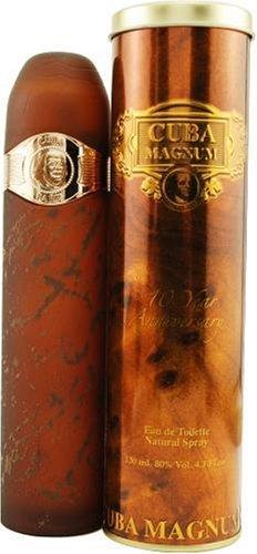 Parfum de France Cuba Magnum homme / men,