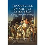 img - for [(Tocqueville on America After 1840: Letters and Other Writings)] [Author: Aurelian Craiutu] published on (April, 2009) book / textbook / text book
