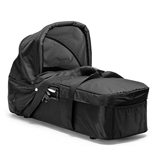 Baby-Jogger-BJ95180-Capazo-compacto-color-negro