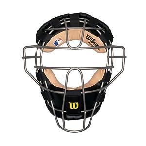 Buy Wilson Dyna-Lite Titanium Catcher's Facemask by Wilson