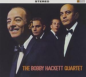The Bobby Hackett Quartet + Easy Beat
