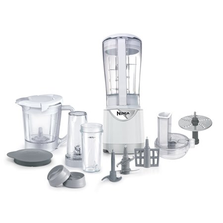 Ninja Extreme Kitchen System Pulse Blender with Accessories - Model BL206 (Extreme Blender compare prices)