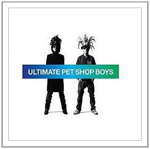Pet Shop Boys-Ultimate-CD-FLAC-2010-PERFECT Download