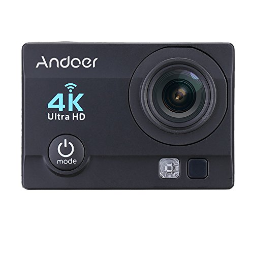 Andoer-2-ultra-HD-LCD-4K-15FPS-1080P-60FPS-Wifi-Cam-FPV-Video-16MP-Action-camra-170--objectif-grand-angle-avec-plonge-caisson-tanche-30-mtres