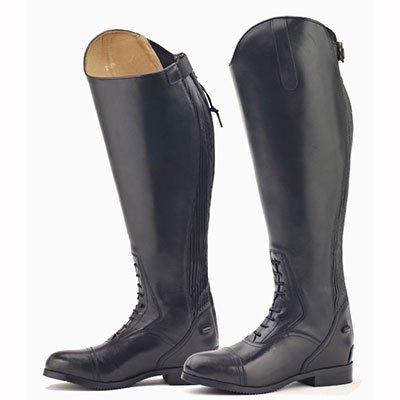 Ovation Women's Flex Plus Field Boot Black US