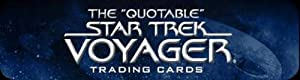 The Quotable Star Trek: Voyager Trading Cards Box (Rittenhouse)