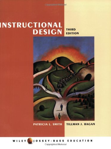 Instructional Design (Wiley/Jossey-Bass Education)