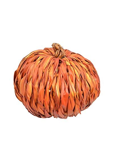 Fantastic Craft 8″ Pumpkin, Orange