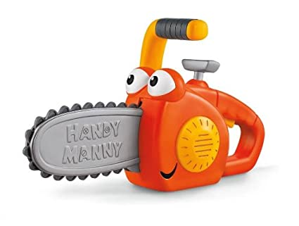 Handy Manny Tool Toys