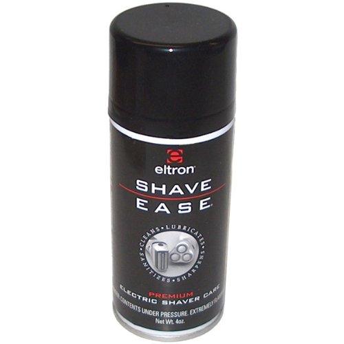 Eltron Shave Ease Cleaner, Lubricant, Sharpener