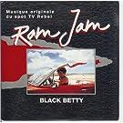 Black Betty-Musique originale du spot TV Rebel [Single-CD]