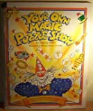 Your Own Magic Puzzle Show (0590259946) by Miller, Marvin