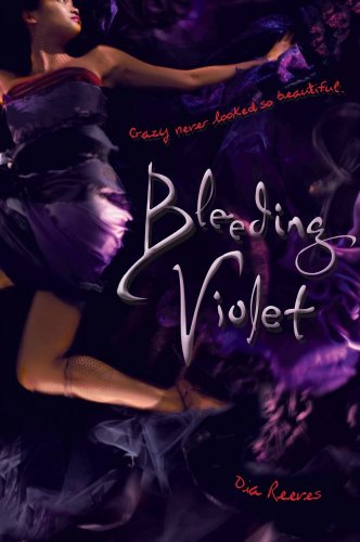 Cover of Bleeding Violet