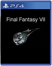 Final Fantasy VII Remake [PlayStation 4]