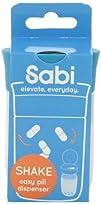 Vivacity Line Shake Pill Dispenser
