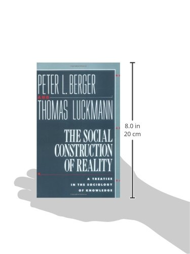 building reality the social construction of knowledge ppt video