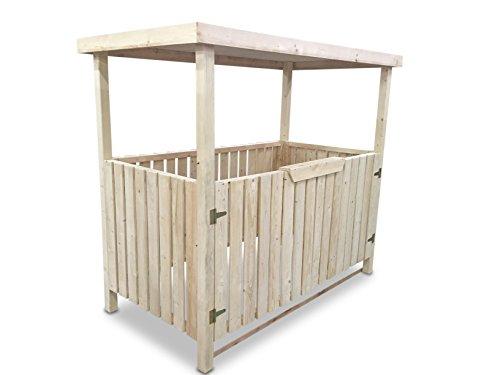 Kinderspielhaus Holz Gebraucht ~ Fahrradunterstand Holz  Preisvergleiche, Erfahrungsberichte und Kauf