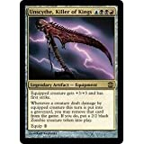 Magic: the Gathering - Unscythe, Killer of Kings - Alara Reborn ~ Wizards of the Coast