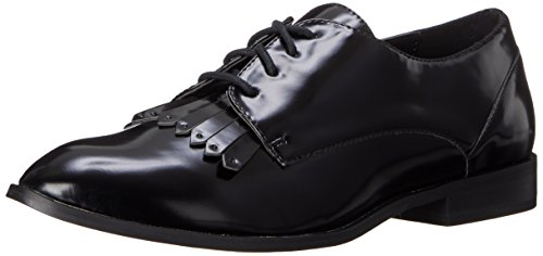 Kensie Women's Peyton Oxford