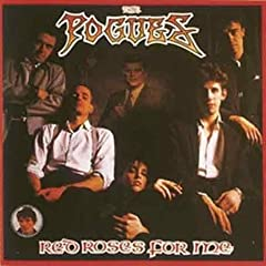 "THE POGUES ""Red rose for me""  WMA  FolkRock Irlandais   rar preview 0"