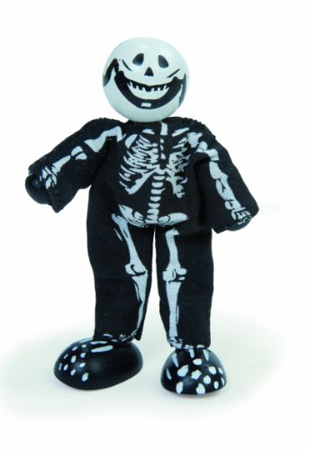 Budkins Bones The Skeleton