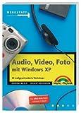 echange, troc Helmut Vonhoegen - Audio, Video, Foto mit Windows XP. Jubiläumsausgabe.