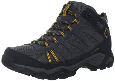 Columbia哥伦比亚 2013新款 男士防水透气越野鞋棕 North Plains $71.43