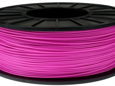Neon Purple 1.75mm 1kg PLA Filament for 3D Printers