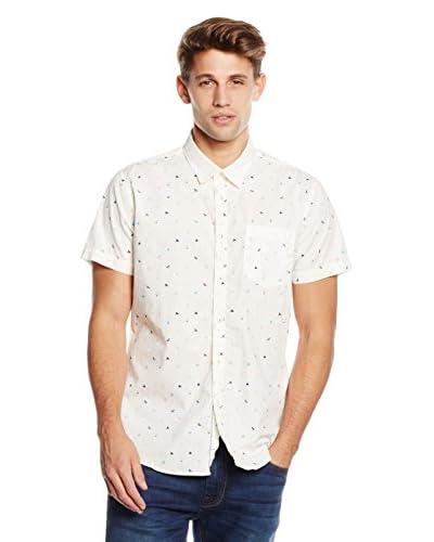 Springfield Camicia Uomo [Bianco]