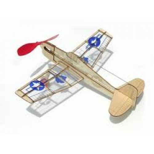 Guillow's British Bomber Model Kit