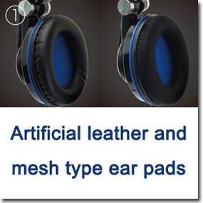 Ear Pads