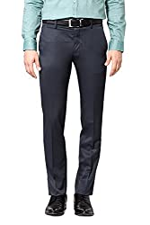 Van Heusen Mens Slim Fit Pants