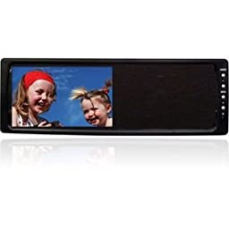 DP Audio Video DP580 Universal 6-Inch Rearview Mirror Monitor