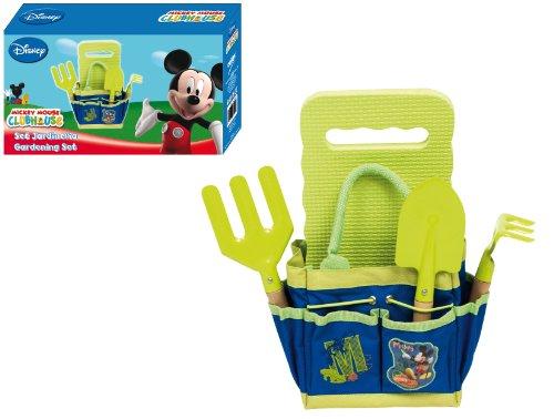Imagen principal de Mickey Mouse - Set jardinería 5 piezas (Arditex WD6499)